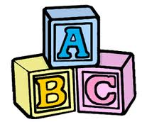 abc blocks clipart black and white clipart panda free clipart images rh clipartpanda com  baby abc blocks clipart