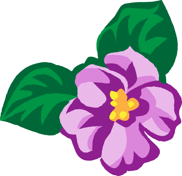 United States Clip Art By Phillip Martin, State Flower - Utah State Flower  Clipart , Free Transparent Clipart - ClipartKey