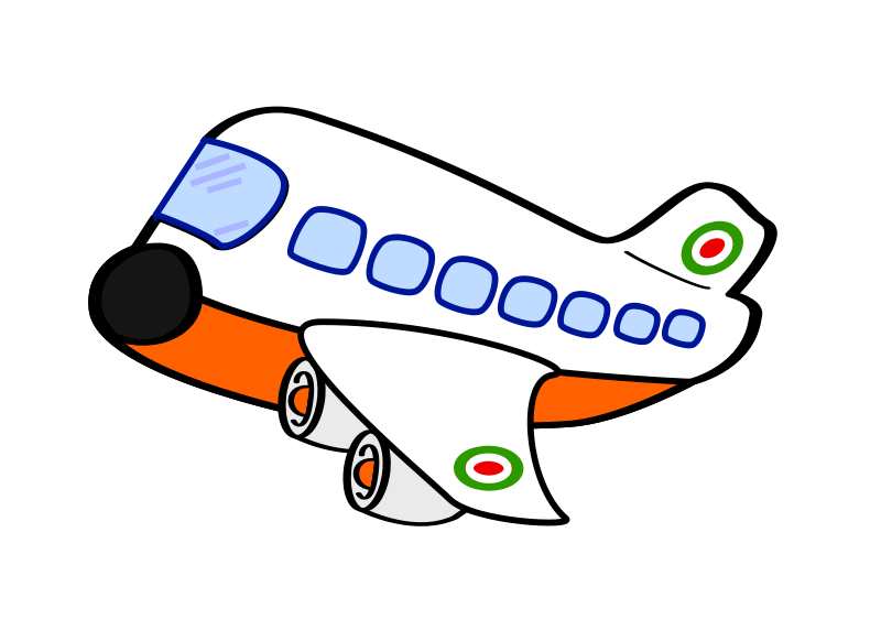 cartoon airplane clipart clipart panda free clipart images rh clipartpanda com Cartoon Cloud Outline Cartoon Cloud Outline