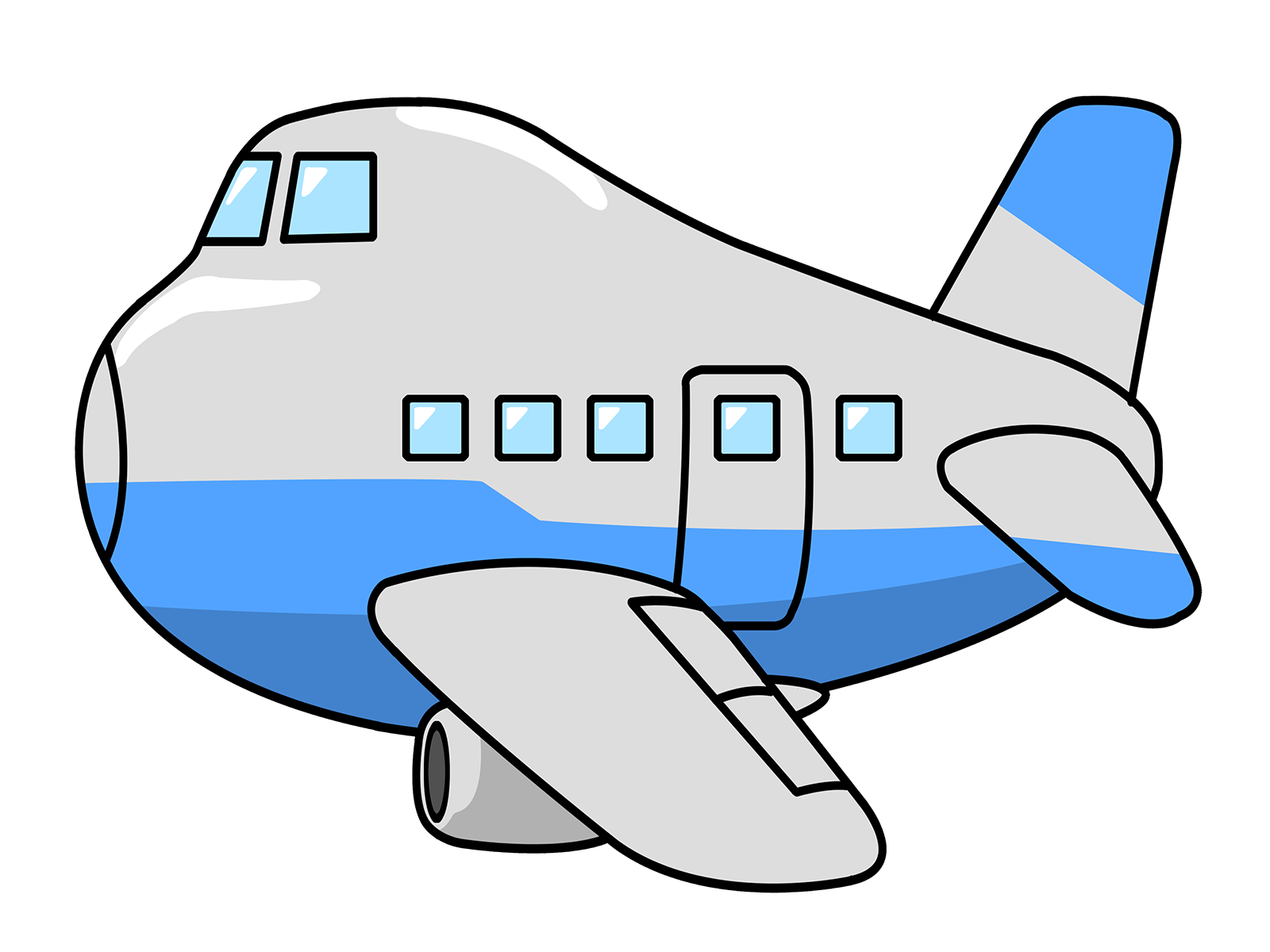 Clip Art Free Airplane Clipart cartoon airplane clipart panda free images airplane