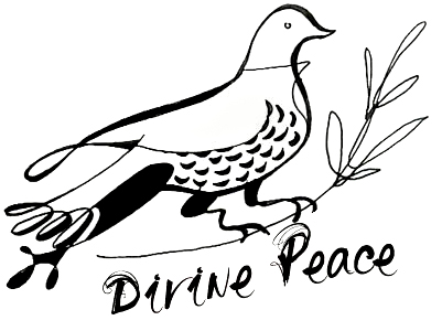 Christian Dove Symbol | Clipart Panda - Free Clipart Images