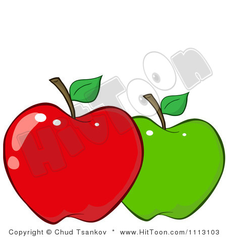 Free Red Apple Clipart Red Apple Clip Art Free