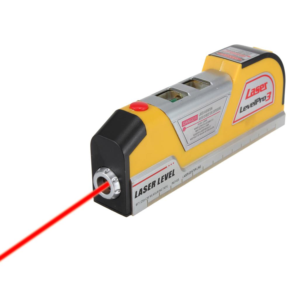 5 Beam Laser Pointer