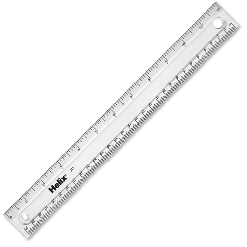 12 Inch Ruler Actual Size Vertical | Clipart Panda - Free Clipart ...