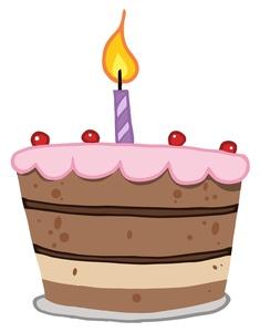 7 1st birthday cake clip art. Clipart Panda - Free ...