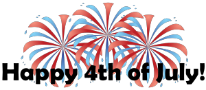 4th of july fireworks clipart png clipart panda free clipart images rh clipartpanda com happy 4th of july images clipart fourth of july images clipart free