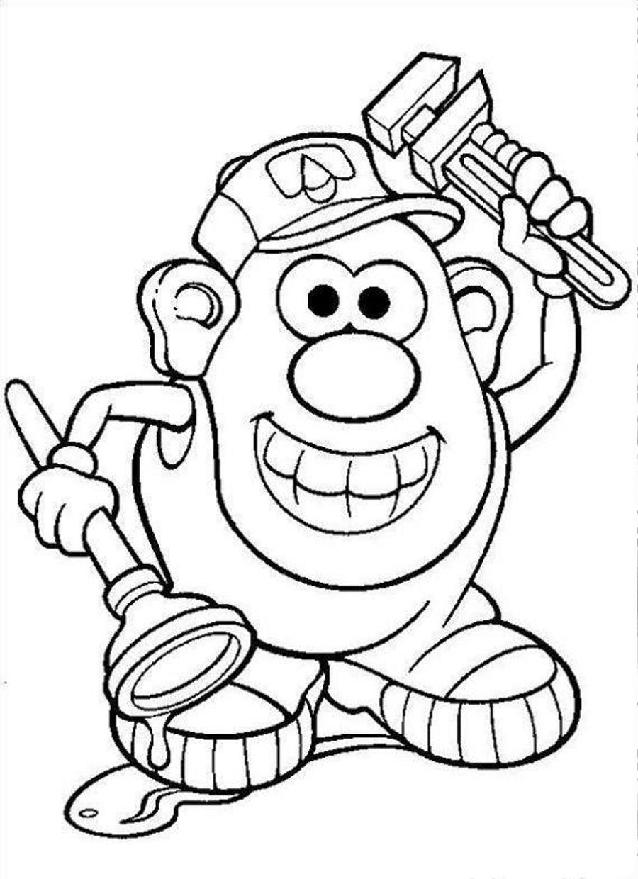 5 senses coloring pages - 5 20senses 20coloring 20page