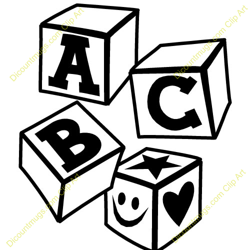 abc%20clipart%20black%20and%20white