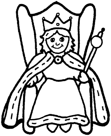 King And Queen Crowns Clip Art Clipart Panda