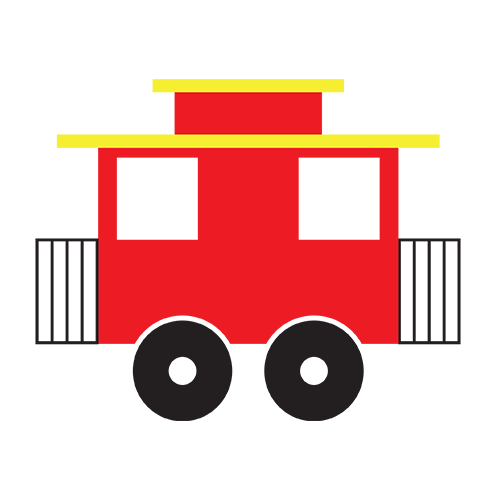 Go back gt gallery for gt cartoon train caboose