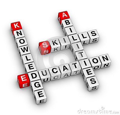 skills vs knowledge in education Sample argumentative essay skills vs knowledge in education jonan donaldson introduction main idea one: the other side - learning information is needed for tests a) tests are the best way to compare students b) tests measure if you understand something c) not all students can have the same skills, but all can have the same knowledge.