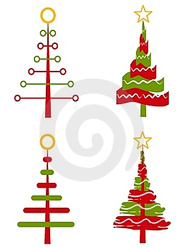 abstract%20christmas%20tree%20clipart