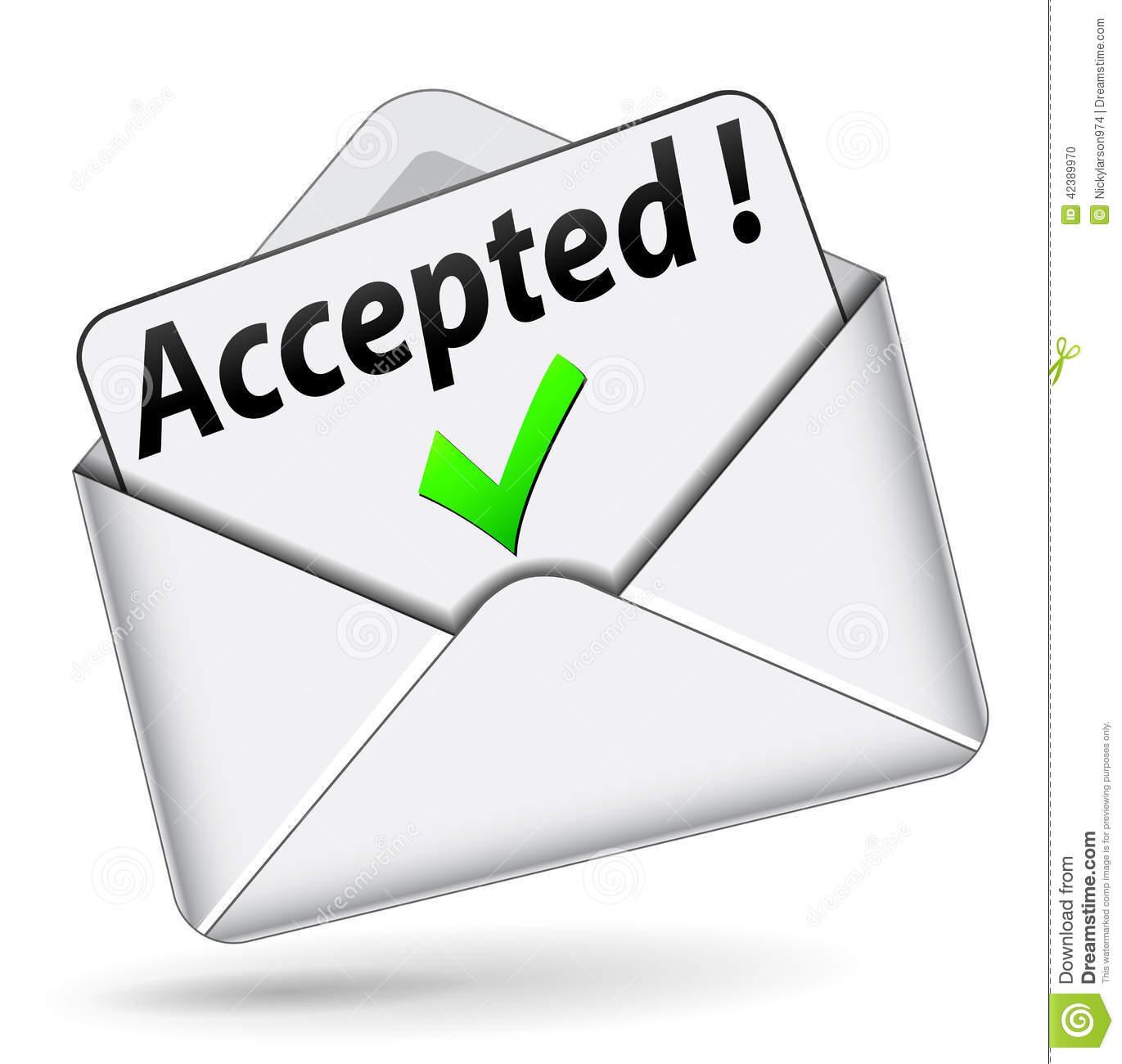 Vector Job Offer Letter