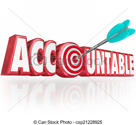 Accountable Word 3d Letters | Clipart Panda - Free Clipart ...