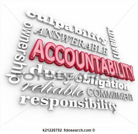 Accountability Clip Art | Clipart Panda - Free Clipart Images