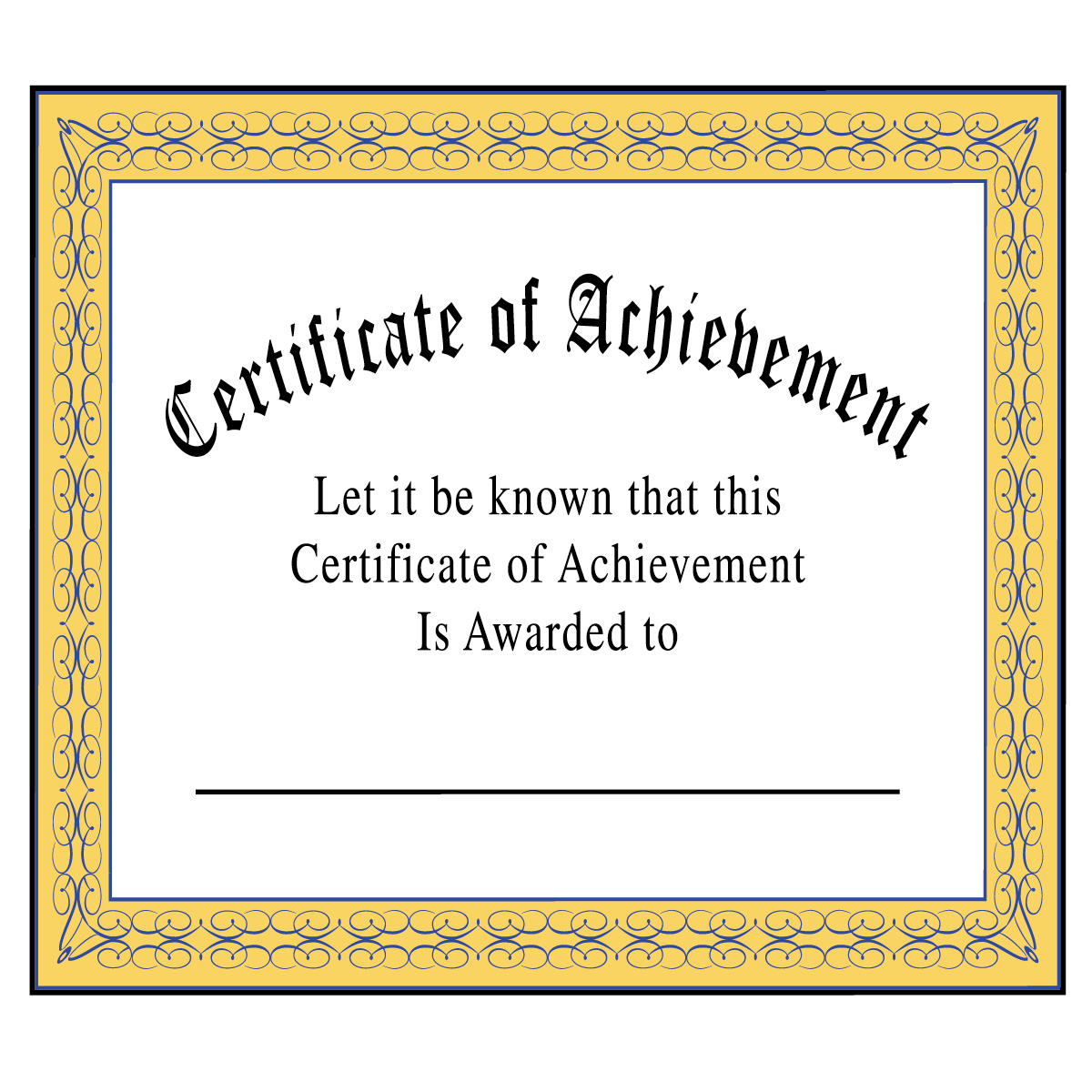 Clip Art Certificate Of Clipart Panda Free Clipart Images