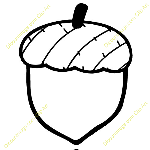 art clip art image of an acorn clipart panda free clipart images rh clipartpanda com acorn clip art free printable acorn clipart