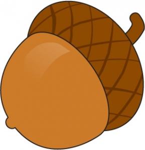 acorn clipart clipart panda free clipart images rh clipartpanda com acorn clipart clipart acorn