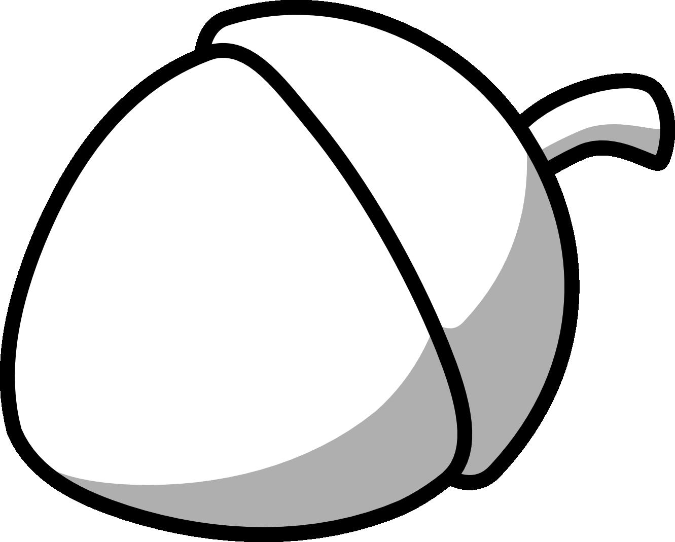 acorn%20clipart%20black%20and%20white