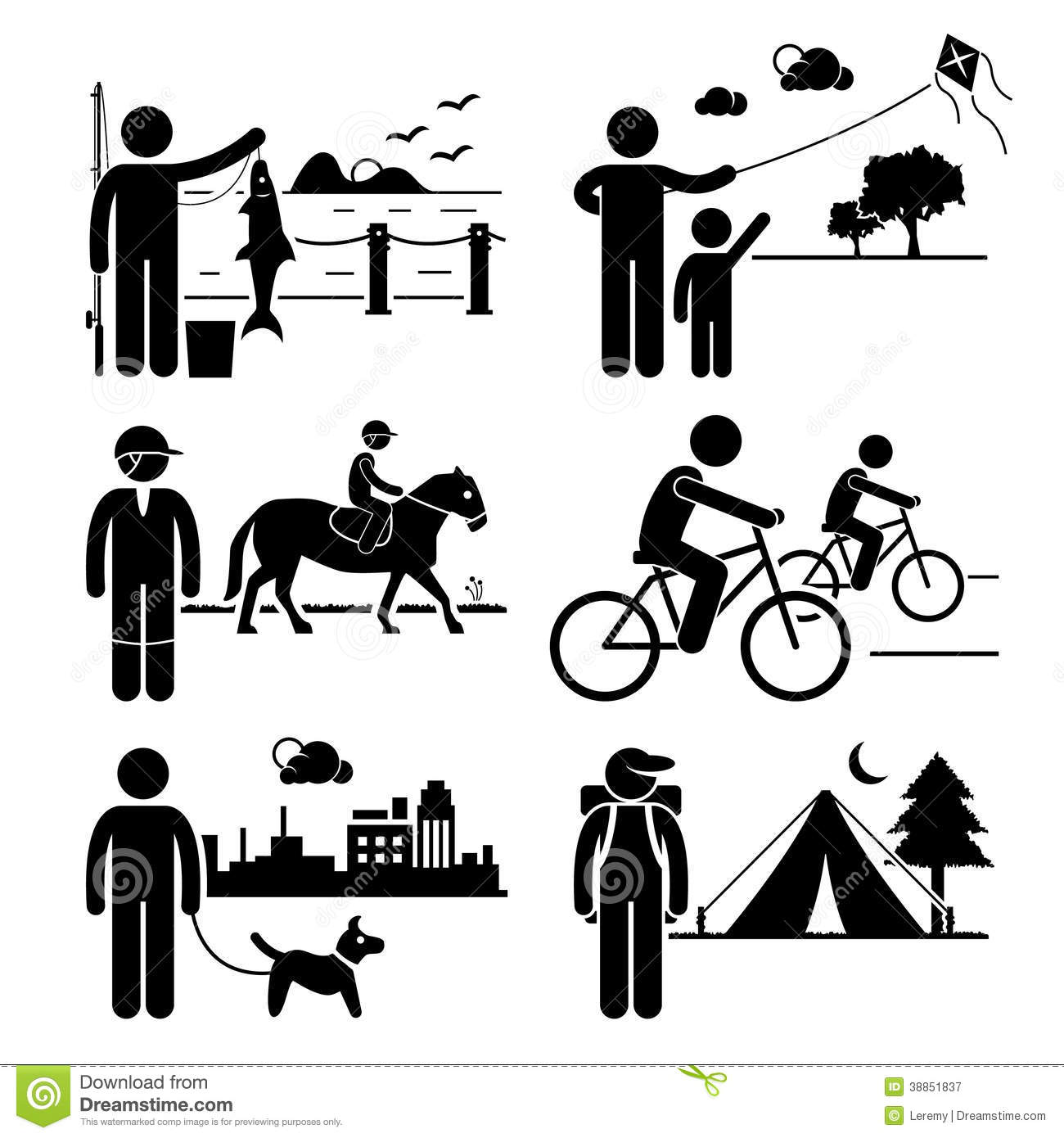 Activity clip art free clipart panda free clipart images for Fishing times free