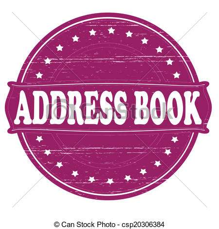 Address Clip Art Free | Clipart Panda - Free Clipart Images