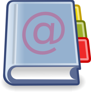 Address 20clipart | Clipart Panda - Free Clipart Images