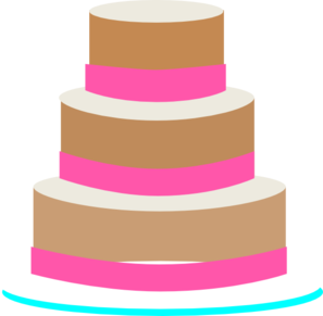 Free Clip Art Black Cake Stand Line Drawing