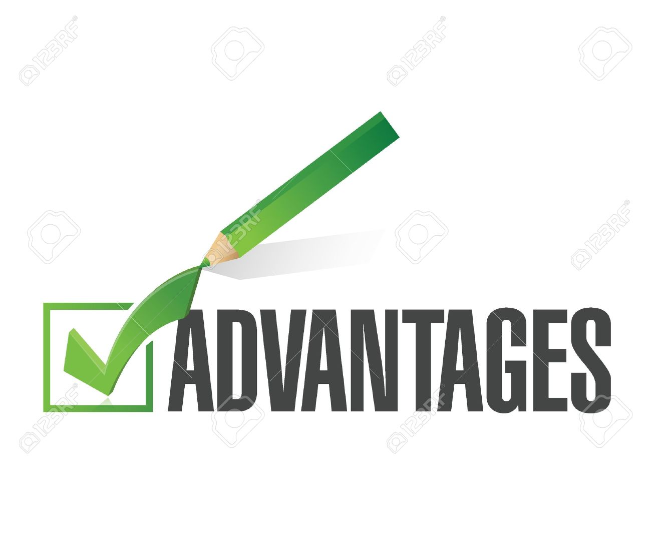 advantages advantages check clipart panda free clipart images