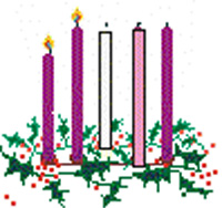 religious advent clipart clipart panda free clipart images rh clipartpanda com advent candle clipart free free clipart advent wreath
