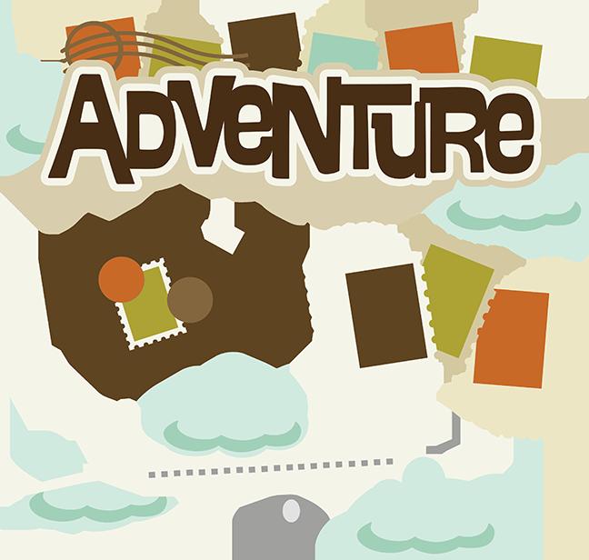 Free Adventure Clipart