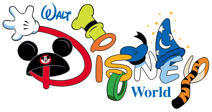 Disney World Clipart | Clipart Panda - Free Clipart Images
