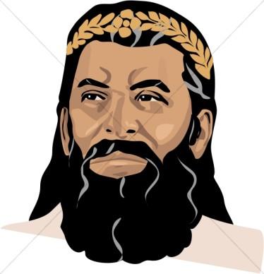 Similiar African American Clip Art Jesus Keywords