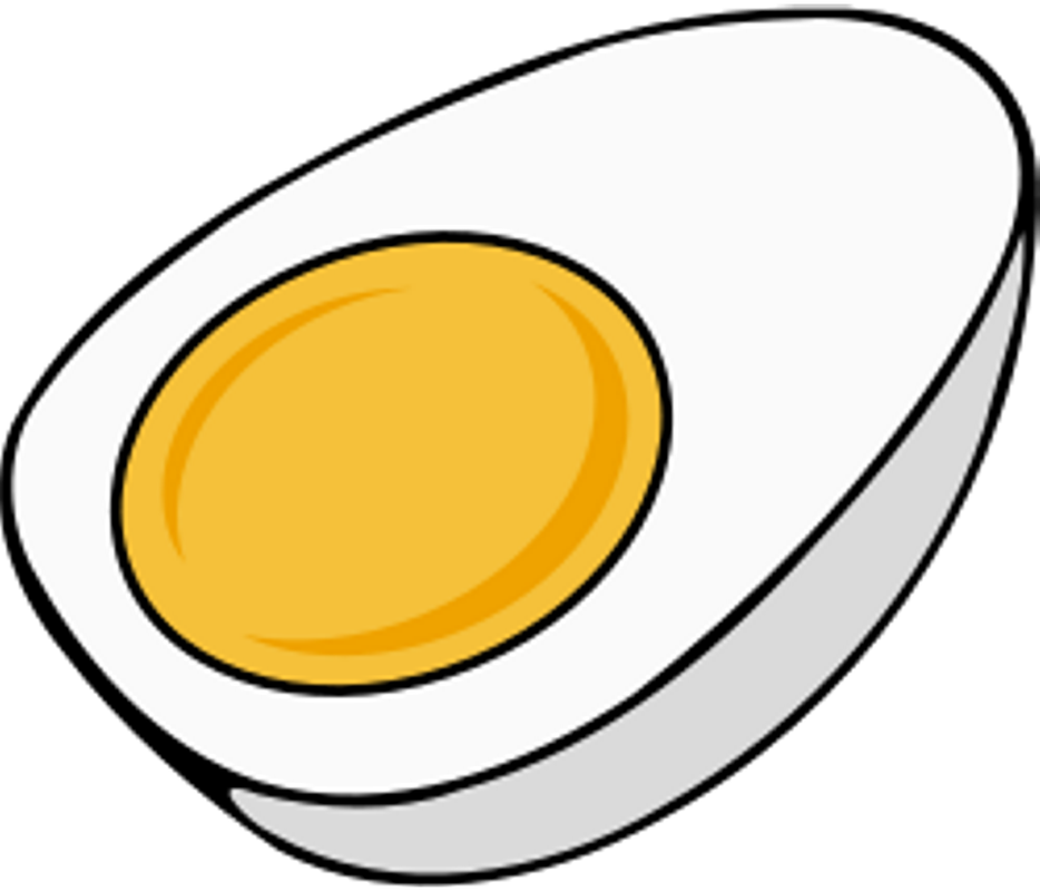 Yolk Clipart | Clipart Panda - Free Clipart Images