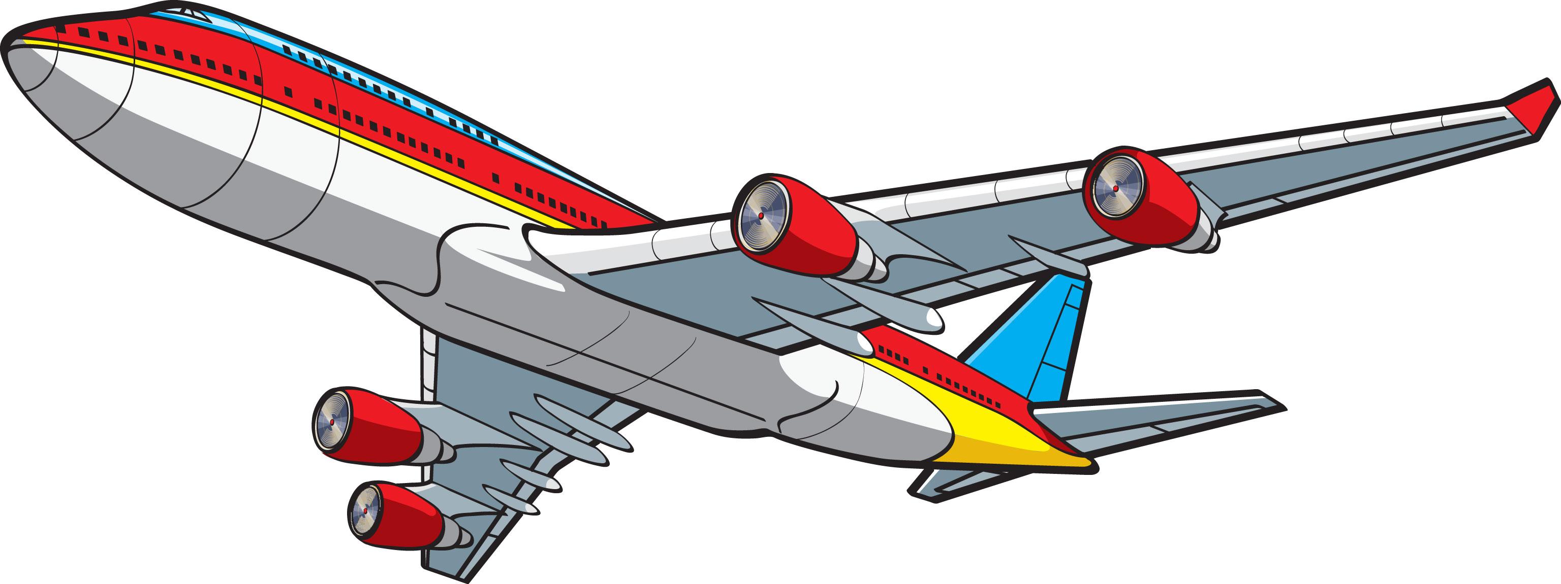 Aircraft Clip Art Photos | Clipart Panda - Free Clipart Images