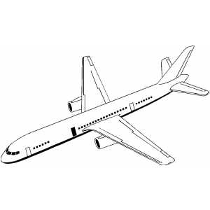 Airplanes Coloring Pages Clipart Panda Free Clipart Images
