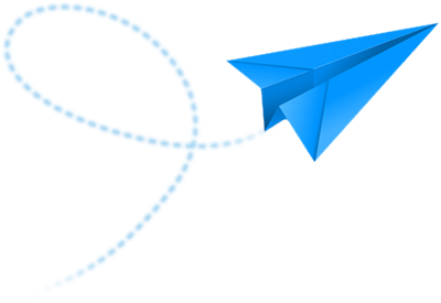Paper Airplane Png