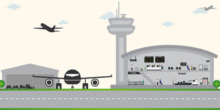 Pilot and stewardess set autopilot to fuck 8