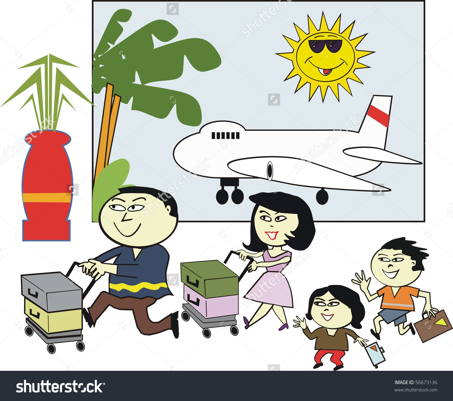 Suggestions Online | Images of Airport Terminal Clipart