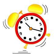 alarm clock clipart clipart panda free clipart images rh clipartpanda com free clipart alarm clock alarm clock clipart black and white