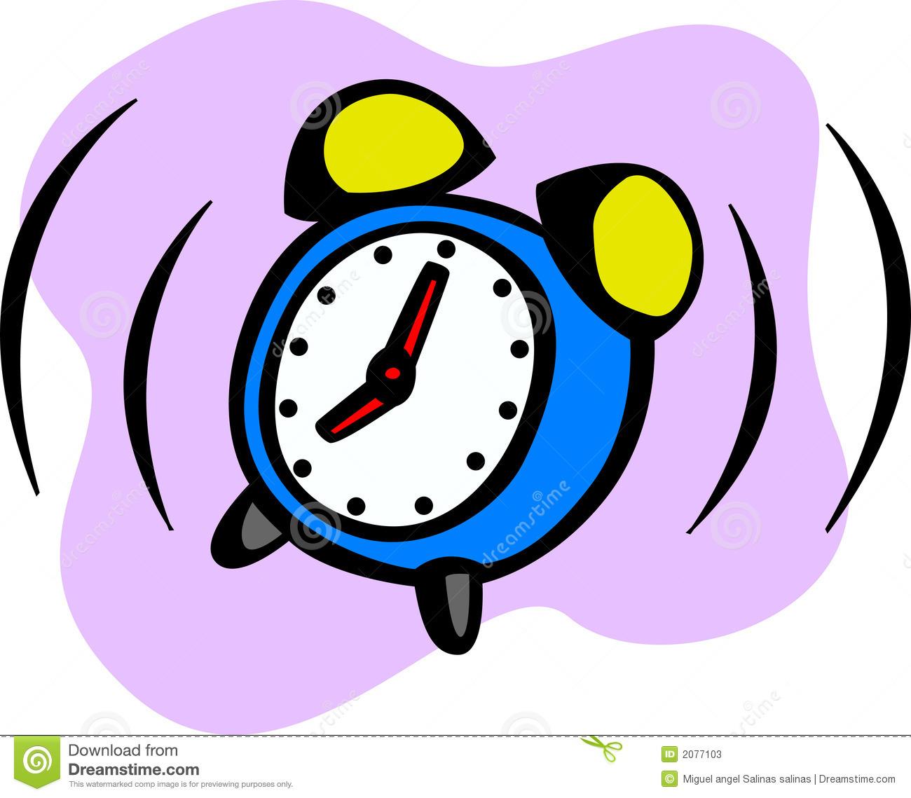 Alarm Clock Clipart | Clipart Panda - Free Clipart Images