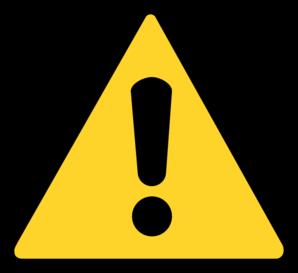 Image result for alert clipart