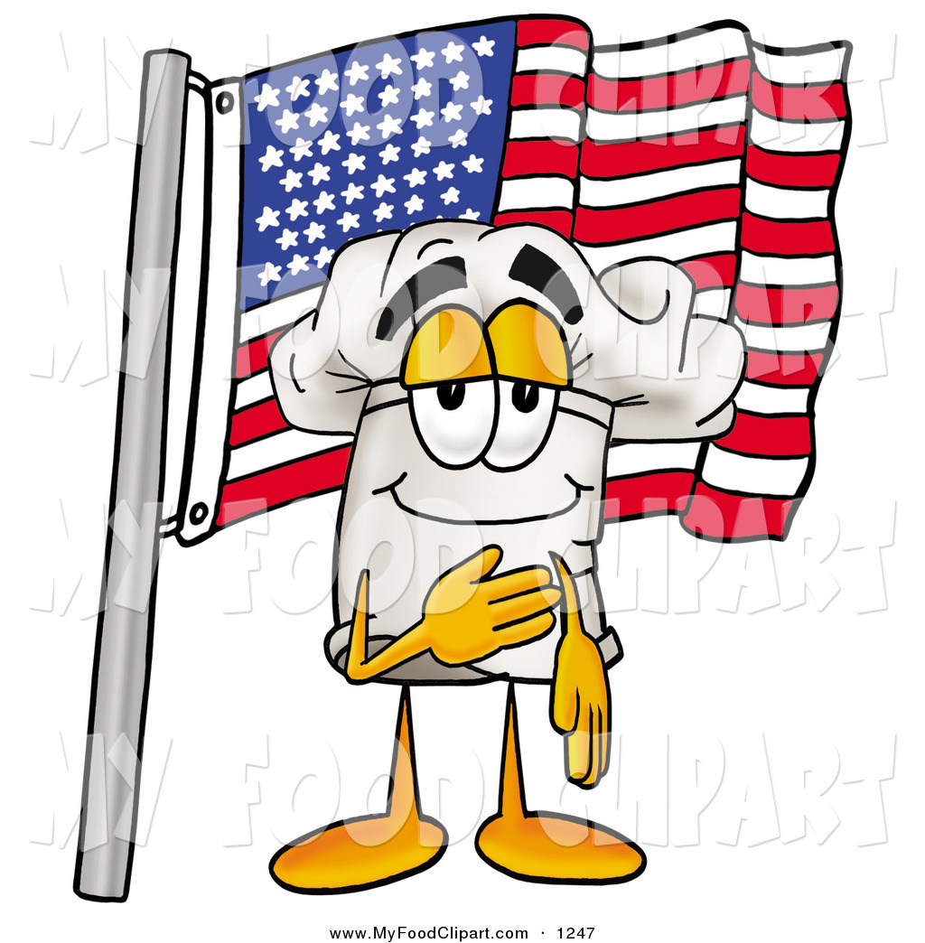 Allegiance 20clipart clipart panda free clipart images for Art and appetite american painting culture and cuisine