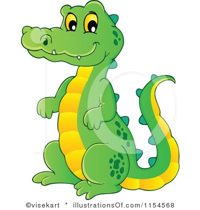 Free Alligator Clip Art | Clipart Panda - Free Clipart Images