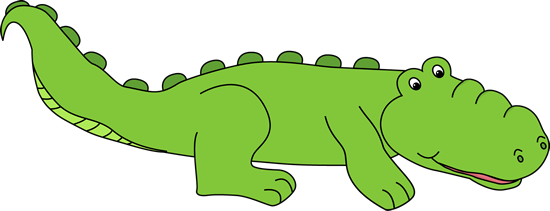 Alligator Clipart | Clipart Panda - Free Clipart Images
