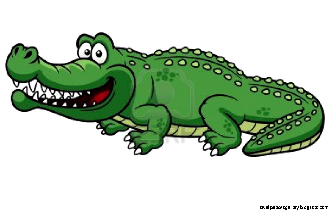Alligator Clipart | Clipart Panda - Free Clipart Images - photo#10