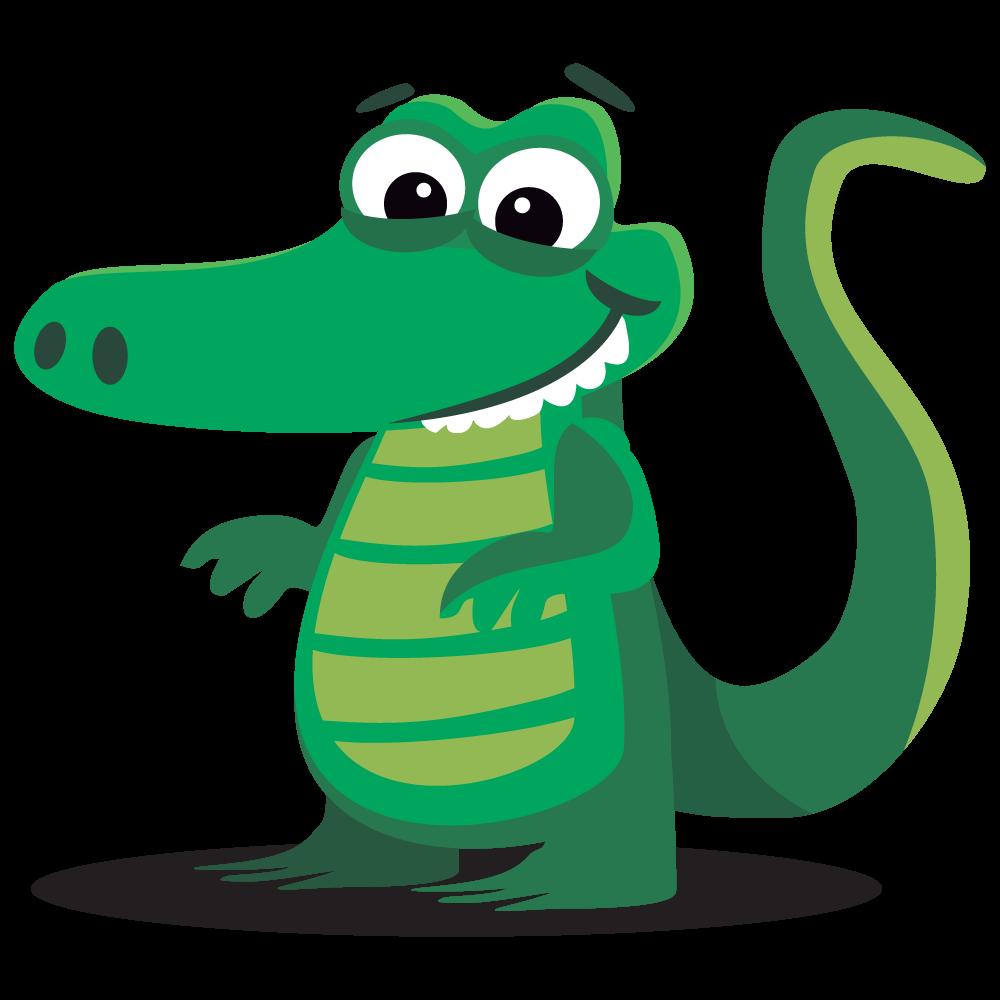 alligator clipart clipart panda free clipart images