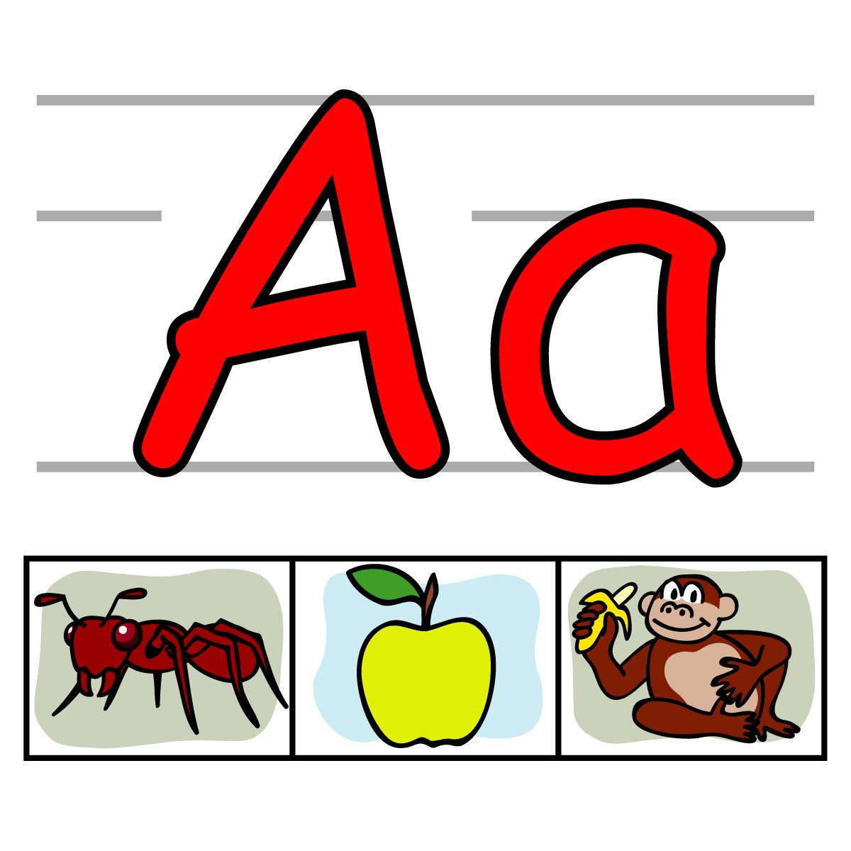 A Alphabet Images alphabet 20clipart 20for