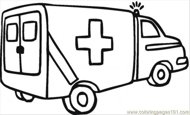 Ambulance clipart  Clip art of Ambulances & Etc. | Clipart Panda - Free Clipart Images