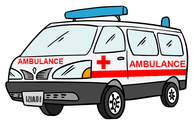 ambulance clipart clipart panda free clipart images community helpers clip art outline community helpers clip art outline