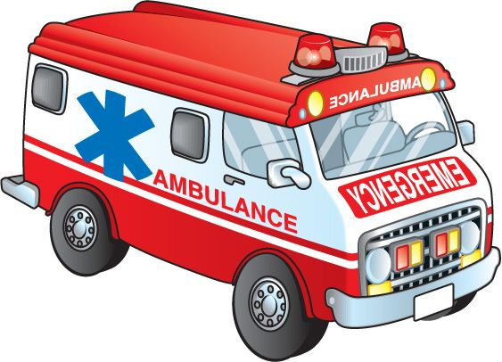 Ambulance Clip Art | Clipart Panda - Free Clipart Images | {Ambulance clipart 7}